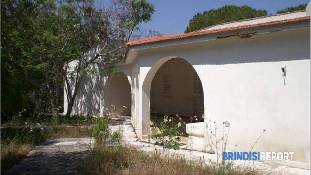 Chiesa Nuova Villa Rosa