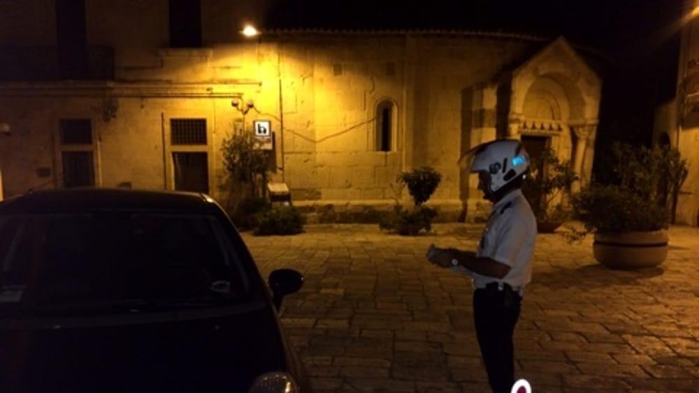 Video Rimozioni A Villa San Giovanni