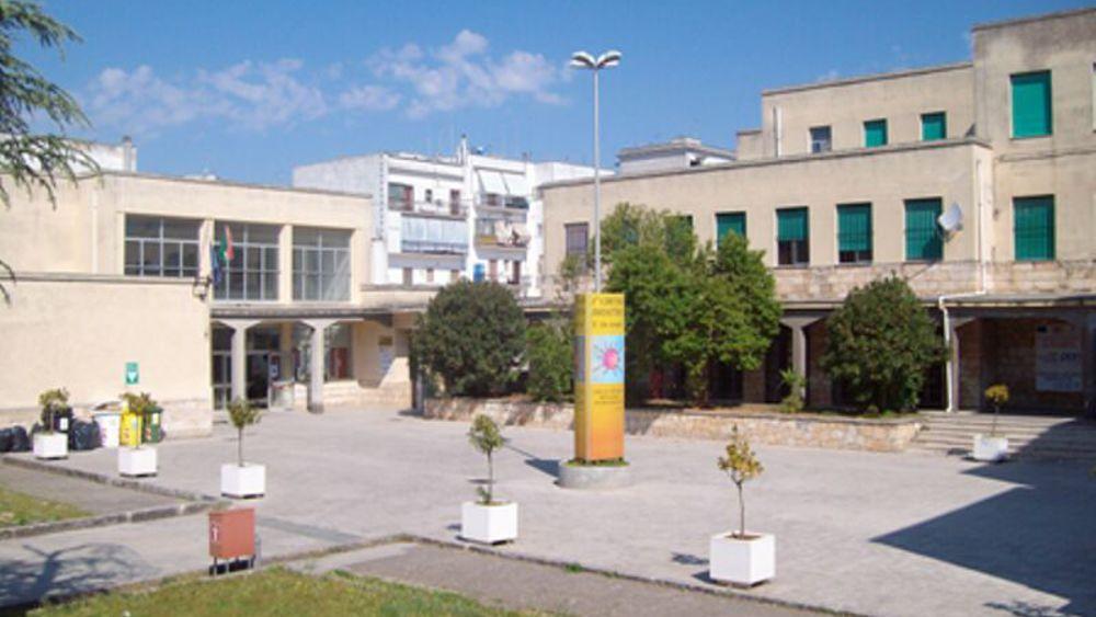 Istituto Comprensivo Villa Castelli