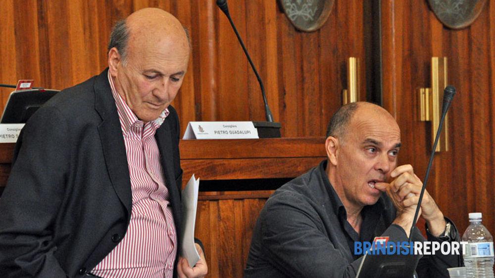 Salta numero legale sindaco infuriato for Numero legale parlamento