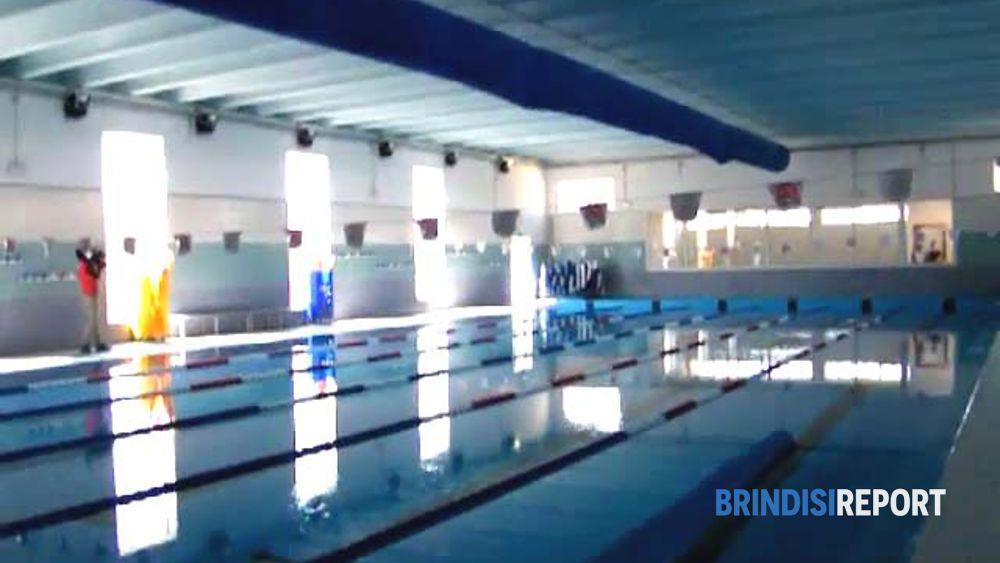 Centro sport 60 anni in piscina - Piscina francavilla fontana ...