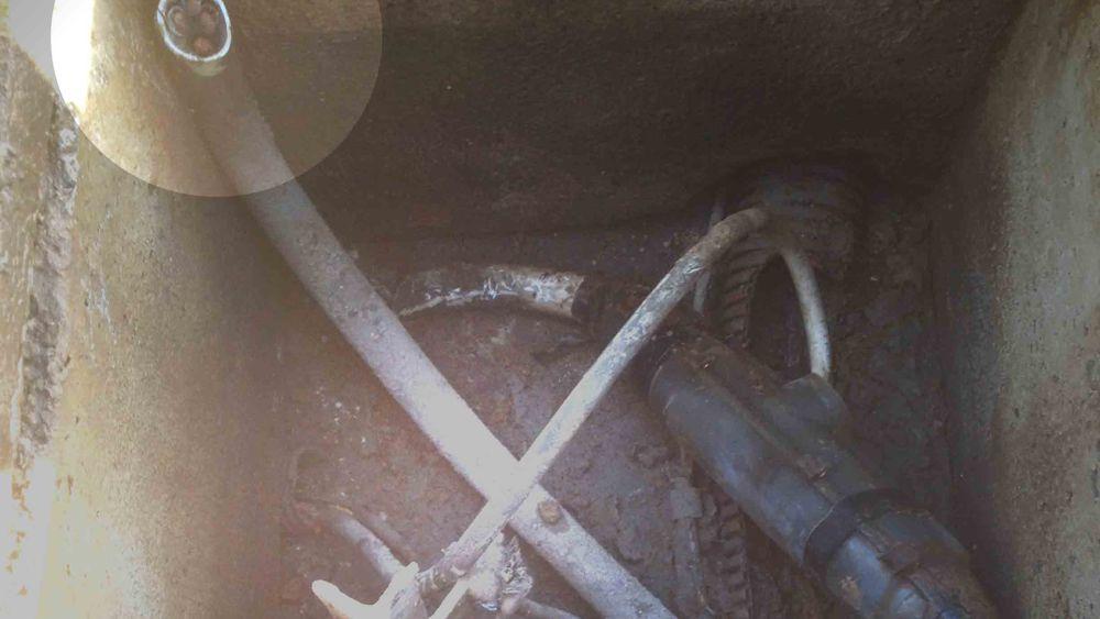 Furti di rame: depredato un altro impianto della pubblica illuminazione