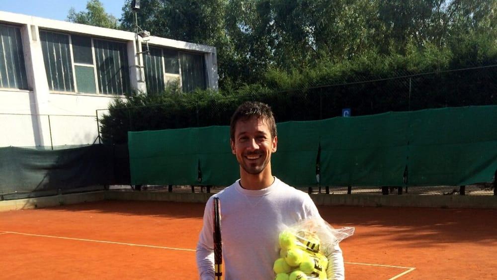 Tennis serie d1 anticipo di gara per il ct brindisi in - Anticipo per acquisto casa ...