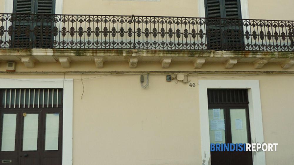 Villa Castelli Virgilio