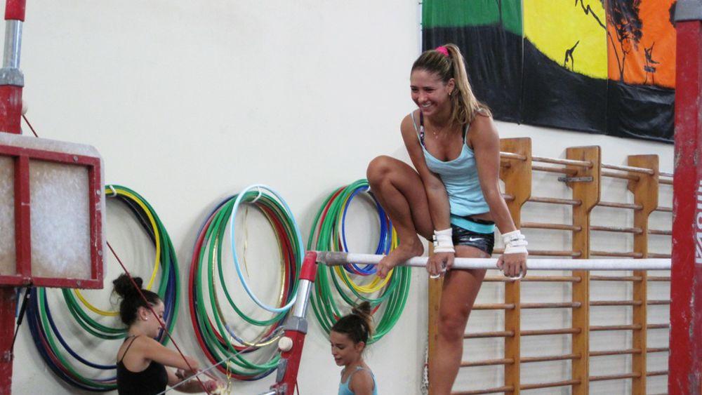 Le atlete della gal lissone ospiti a brindisi della for Casa della cameretta lissone