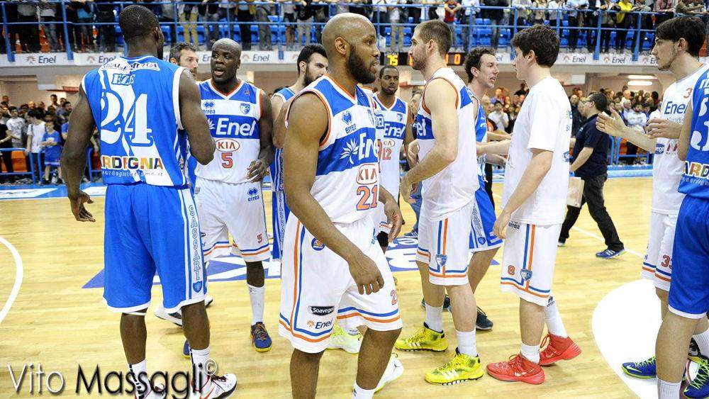 Enel basket brindisi banco di sardegna sassari 75 82 - Enel richiesta interramento linea ...