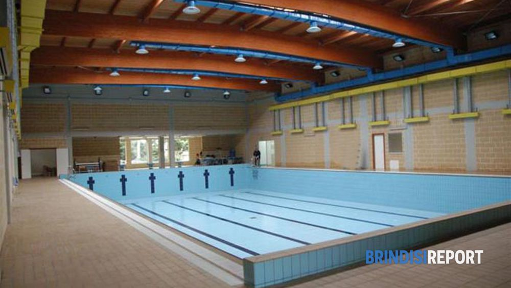 Alla piscina il nome di un pioniere - Piscina francavilla fontana ...